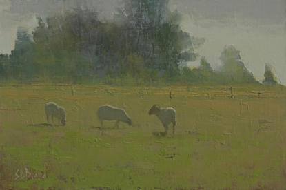 Picture of Green Pasture