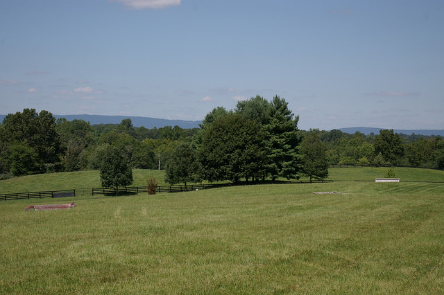 Photograph of Windfield Farm