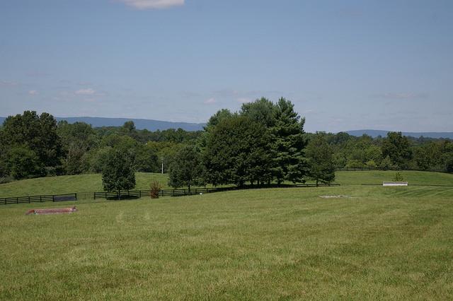 Photograph of Windfield Farm