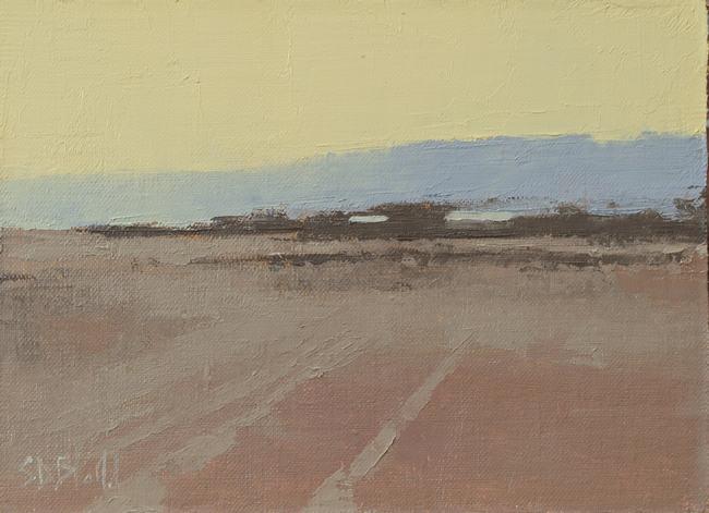 September Paintings