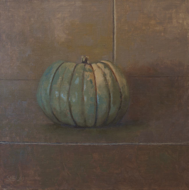 Still Life Paintings: Late 2020